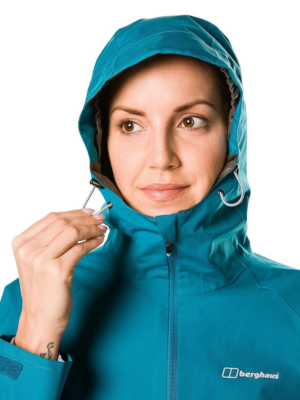 berghaus Damen Jacke Paclite 2.0 Gore-tex Light Waterproof