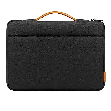 photos officielles b8e53 674e2 Inateck Housse 13-13,3 Pouces Compatible avec MacBook Air 13/MacBook Pro 13  2012-2018 2019/Surface Pro 6 5 4 3 de 12,3 Pouces, Sacoche/Pochette ...