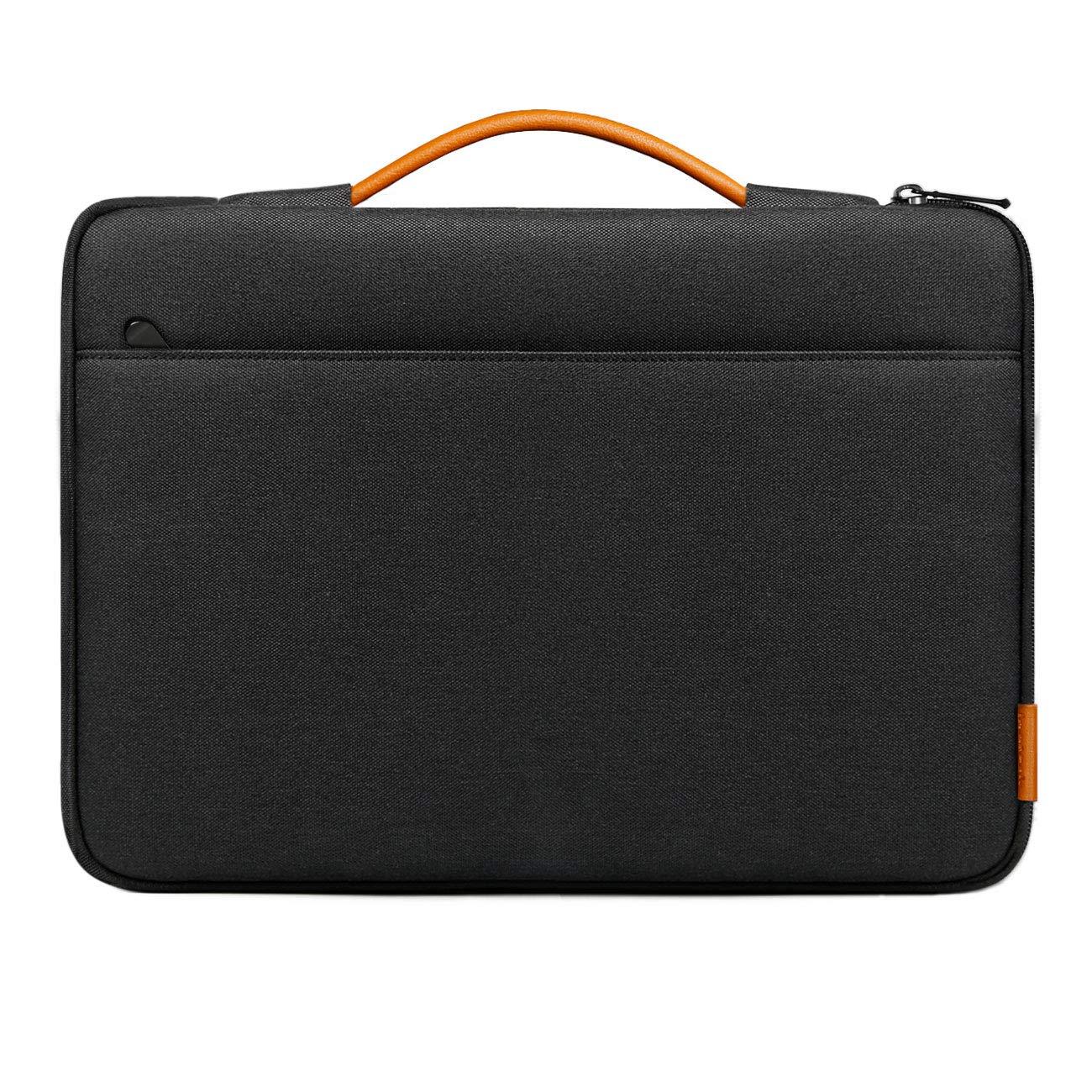 Inateck 13-13,3 Pulgadas Sleeve Funda para portátiles para MacBook Pro Retina, MacBook Air, 13