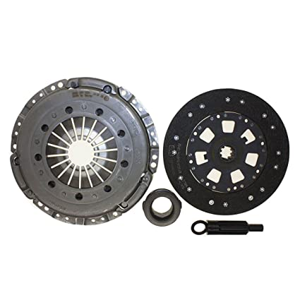 Amazon.com: SACHS CLUTCH KIT K70238-01 BMW M3 Z3 M COUPE M ROADSTER E36 3.2L S52: Automotive