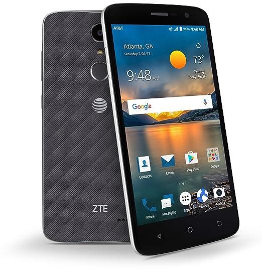 ZTE Blade Spark Z971 (16GB, 2GB RAM) 5.5
