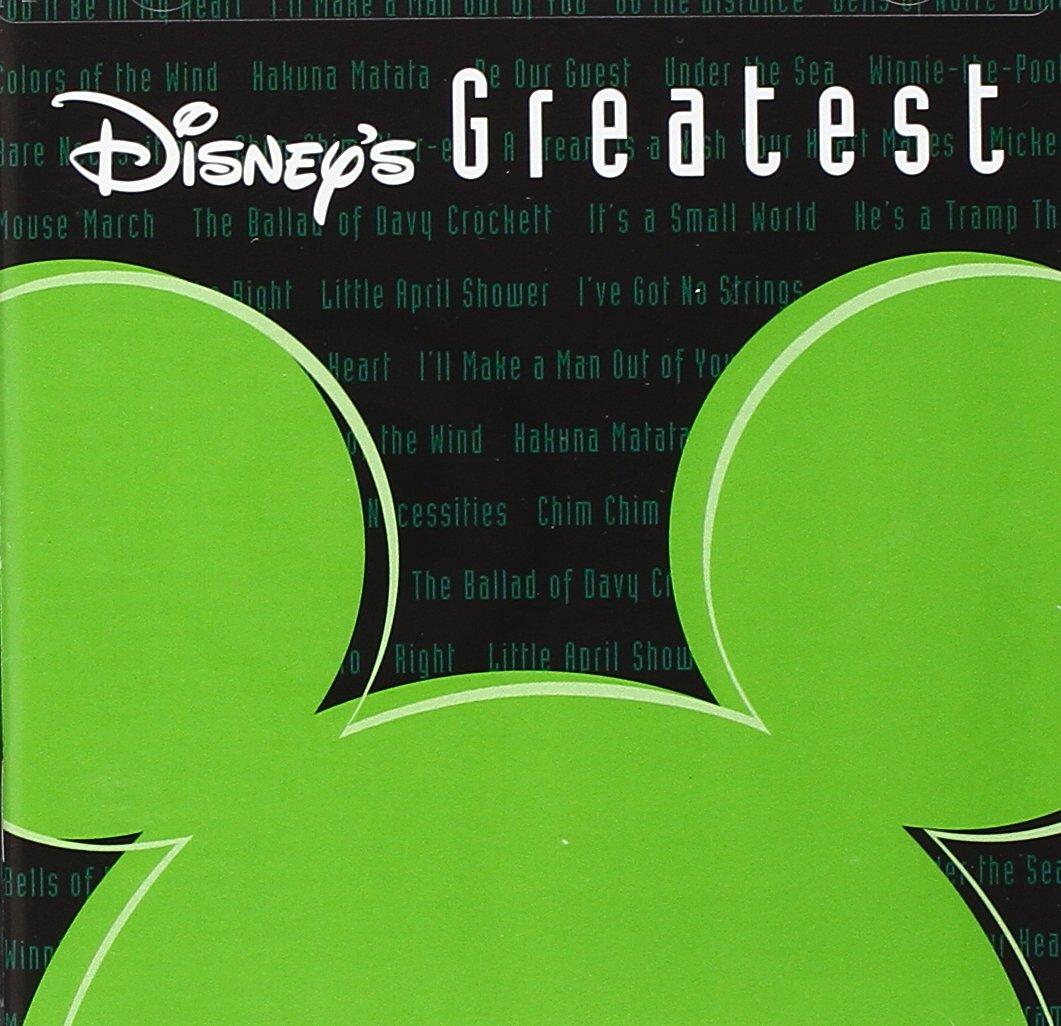 Disney's Greatest, Vol. 2 by Disney