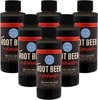 product image for Hires Big H Root Beer Extract, Make Your Own Root Beer - 6 Pack