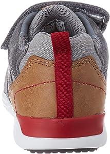 Geox J Snake.2 Boy A Zapatillas para Ni/ños