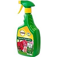 Solabiol SOPOLYPAL1 Insectes Polyvalent   Action Choc, Prêt à l'emploi, 1L