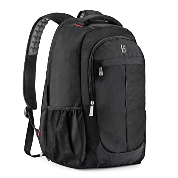Amazon.com: Laptop Backpack, Sosoon Business Bags with USB ...
