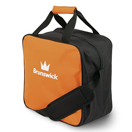 21f30820cb Image Unavailable. Image not available for. Color  Brunswick Tzone Single Tote  Bowling Bag