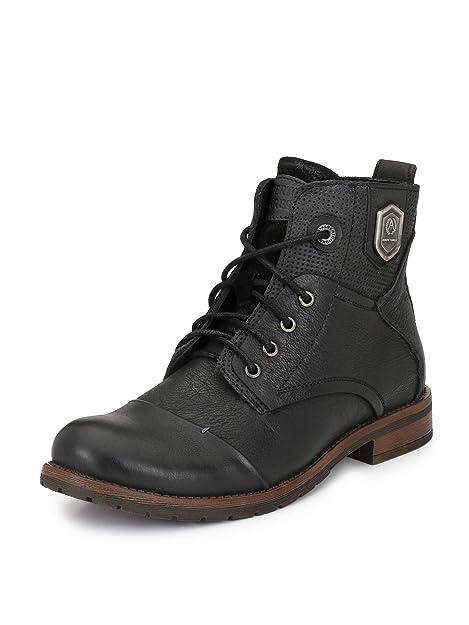Alberto Torresi Men Eli High-Top Boots