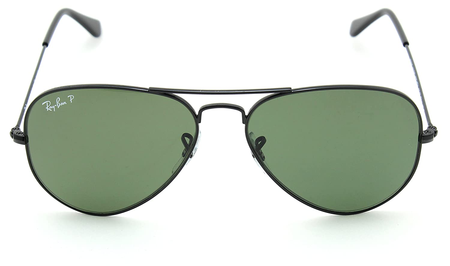 discount huge sale low priced Amazon.com: Ray-Ban RB3025 Aviator Classic Polarized ...