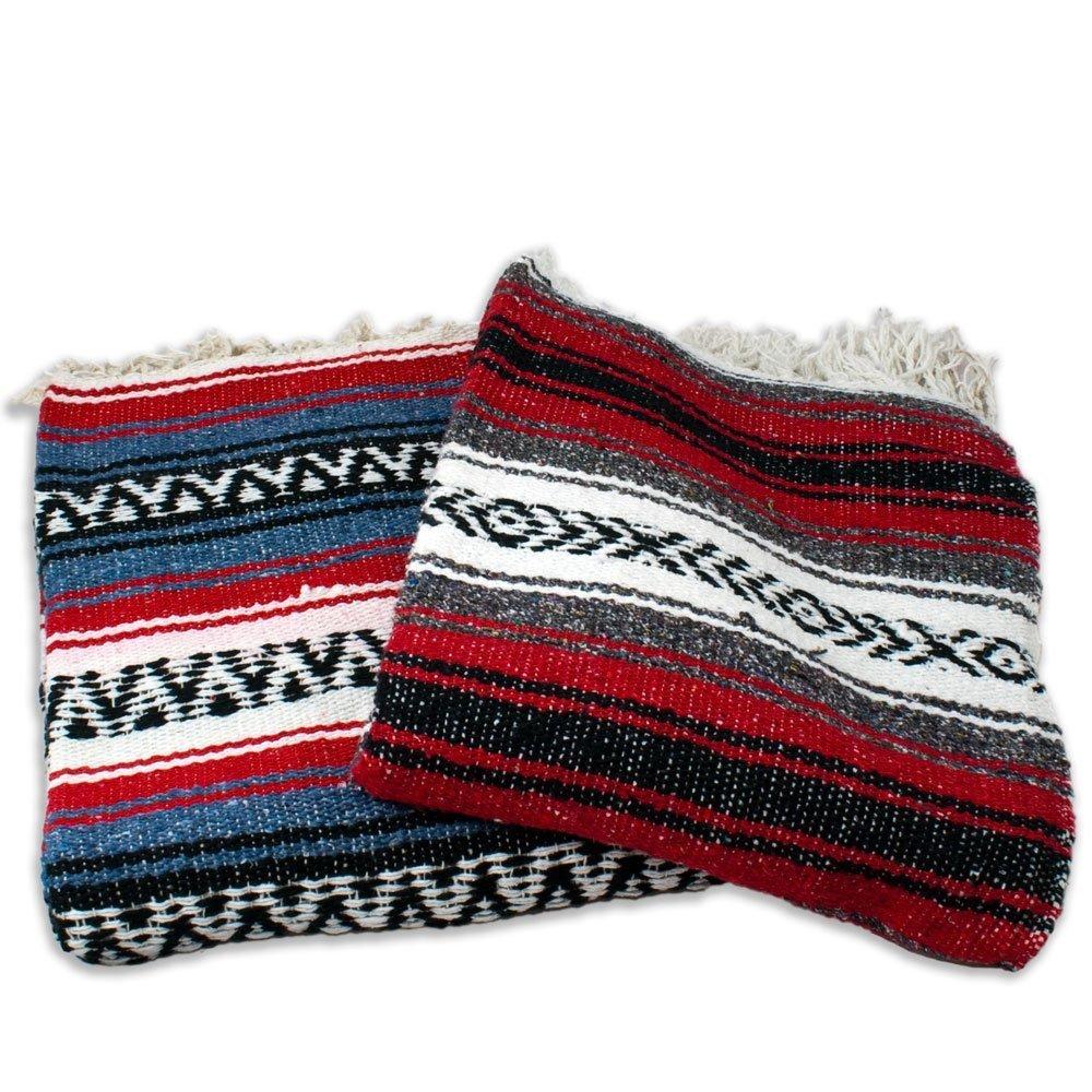 Handgefertigt Premium mexikanischen Yoga Matten
