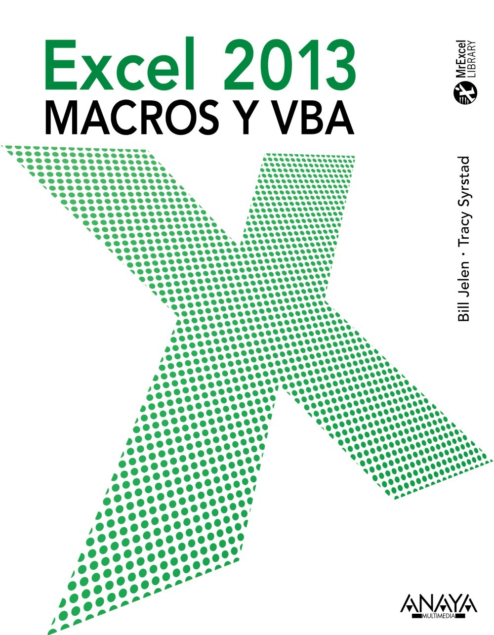 Excel 2013 Vba Pdf