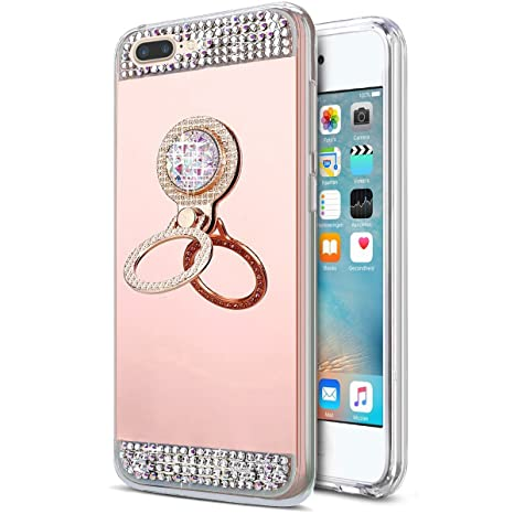 coque iphone 8 plus brille