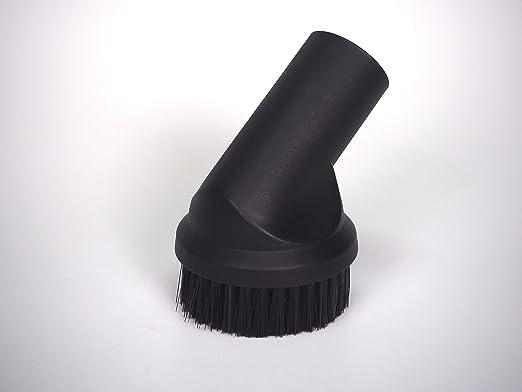 Sanfor 17093 Complemento Cepillo Redondo para Aspirador de 32 mm ...