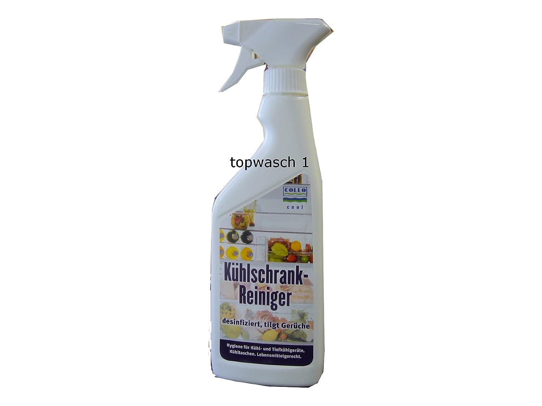 Kühlschrankreiniger : Kühlschrankreiniger collo cool [elektronik]: amazon.de: küche & haushalt