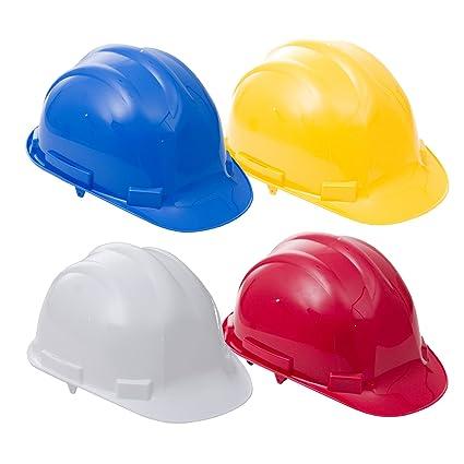 ProForce Premium – Casco de protección casco de seguridad para construcción constructores de Bump Cap Trabajo