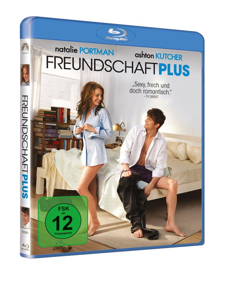 Freundschaft Plus [Alemania] [Blu-ray]: Amazon.es: Cary Elwes ...
