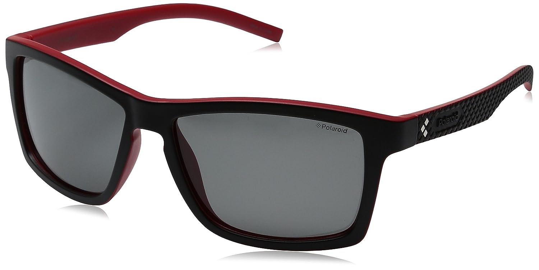 411e4189029 Polaroid Polarized Sport Men s Sunglasses - (PLD 7009 S VRA 57AH