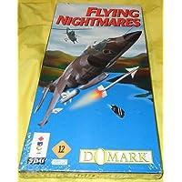 Flying Nightmares Flight Sim for 3do
