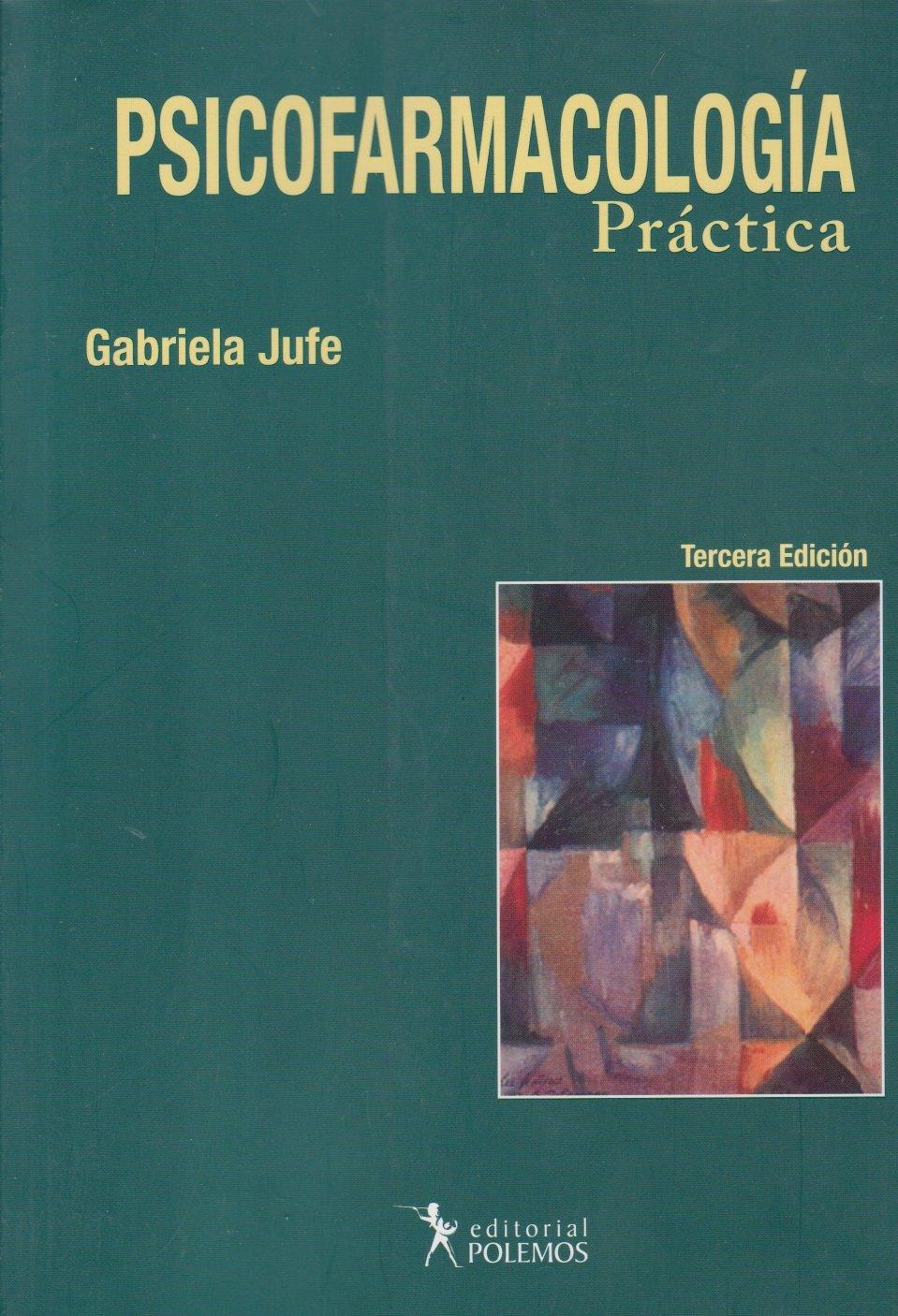Psicofarmacologia Practica ebook
