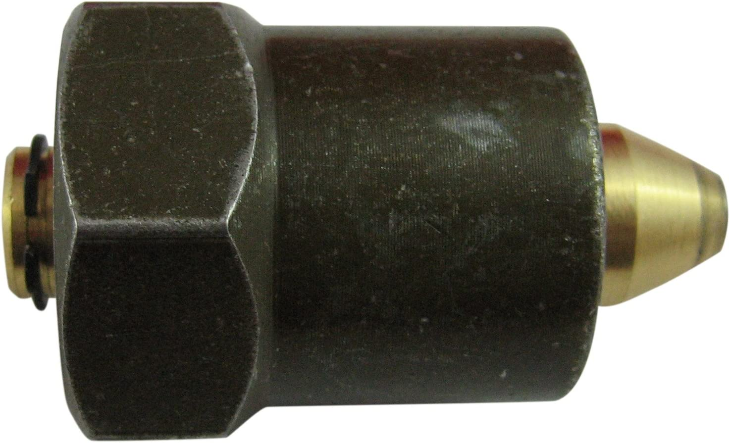Cap compatible with Dodge 6.7L Cummins AccurateDiesel Diesel Injector Block-Off Tool