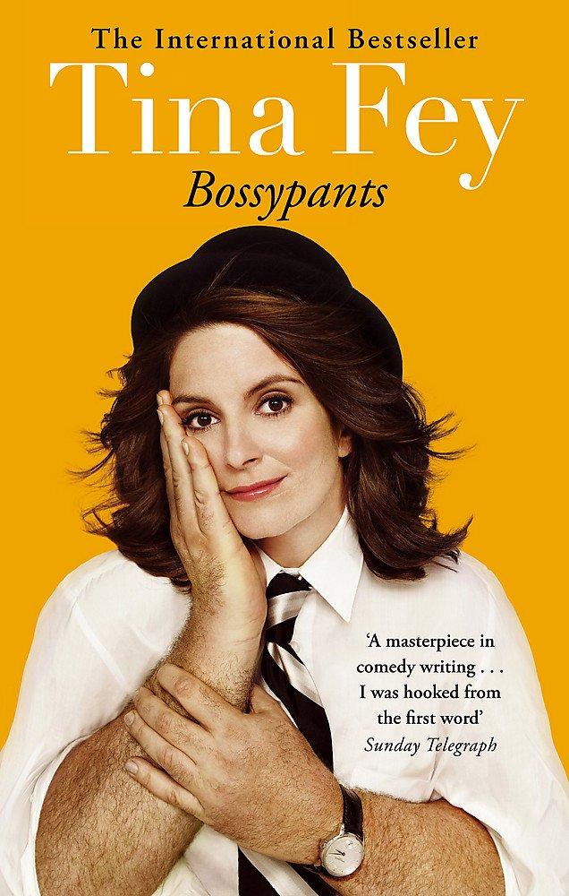 c3807737e Bossypants  Amazon.co.uk  Tina Fey  9780751547832  Books