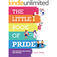 The Little Book of Pride: The History, the People, the Parades book cover