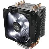 Cooler Master Hyper H411R 小型サイドフローCPUクーラー [Intel/AMD両対応] FN1136 RR-H411-20PW-R1