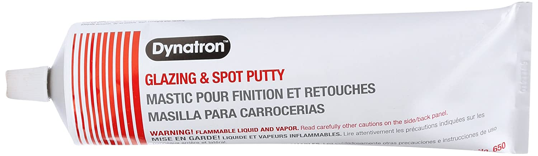 Dynatron 650 Glazing and Spot Putty - 1 lbs