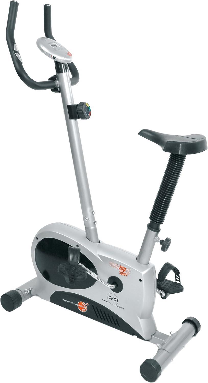 Christopeit Horse Glider Fitnessbike wei/ß M