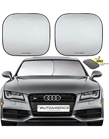 Sun Blocker For Car >> Amazon Com Sunshades Sun Protection Automotive