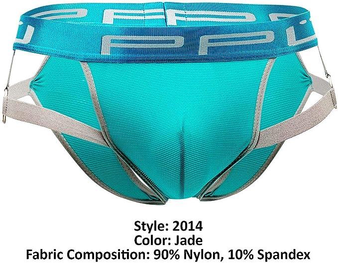 PPU Underwear Fashion Jockstraps for Men
