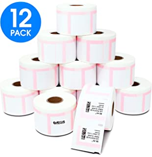 Amazon com : Original NetStamps Rolls - 4 Rolls : Office