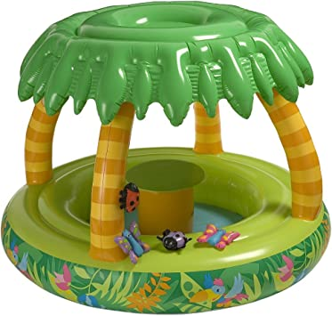 Piscina Infantil Jungla: Amazon.es: Juguetes y juegos