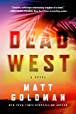 Dead West (Nils Shapiro Book 4)