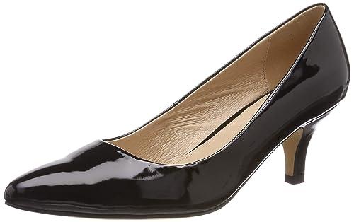 c73d55291c81 Lotus Women s Clio Closed Toe Heels  Amazon.co.uk  Shoes   Bags