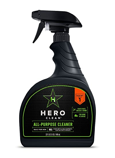 Superieur Best All Purpose Cleaner U2013 Serves As A Stove Top Cleaner, Car Interior  Cleaner,