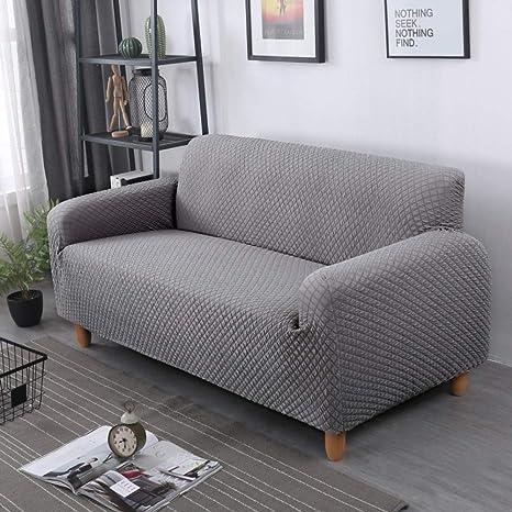 FF Espesar la Funda del sofá, Antideslizante Fácil de ...