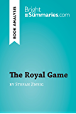 The Royal Game by Stefan Zweig (Book Analysis): Detailed Summary, Analysis and Reading Guide (BrightSummaries.com) (English Edition)