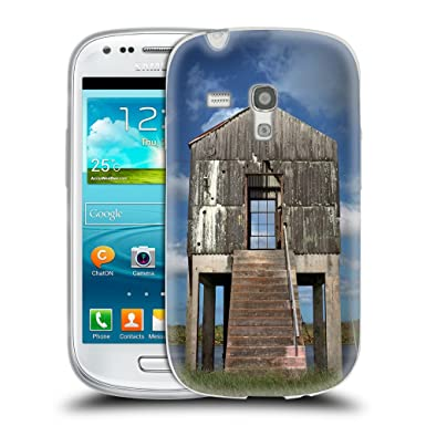 Super Galaxy Coque de Protection TPU Silicone Case pour // F00026595 caseta de bombeo Negleckted