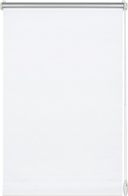 LxH GARDINIA Store Enrouleur Occultant Thermique /à Coller ou Clipser Opaque Grande R/éflexion de la Lumi/ère Kit de Montage Inclus Store Thermique EASYFIX 90 x 210 cm Orange /Économie d/Énergie