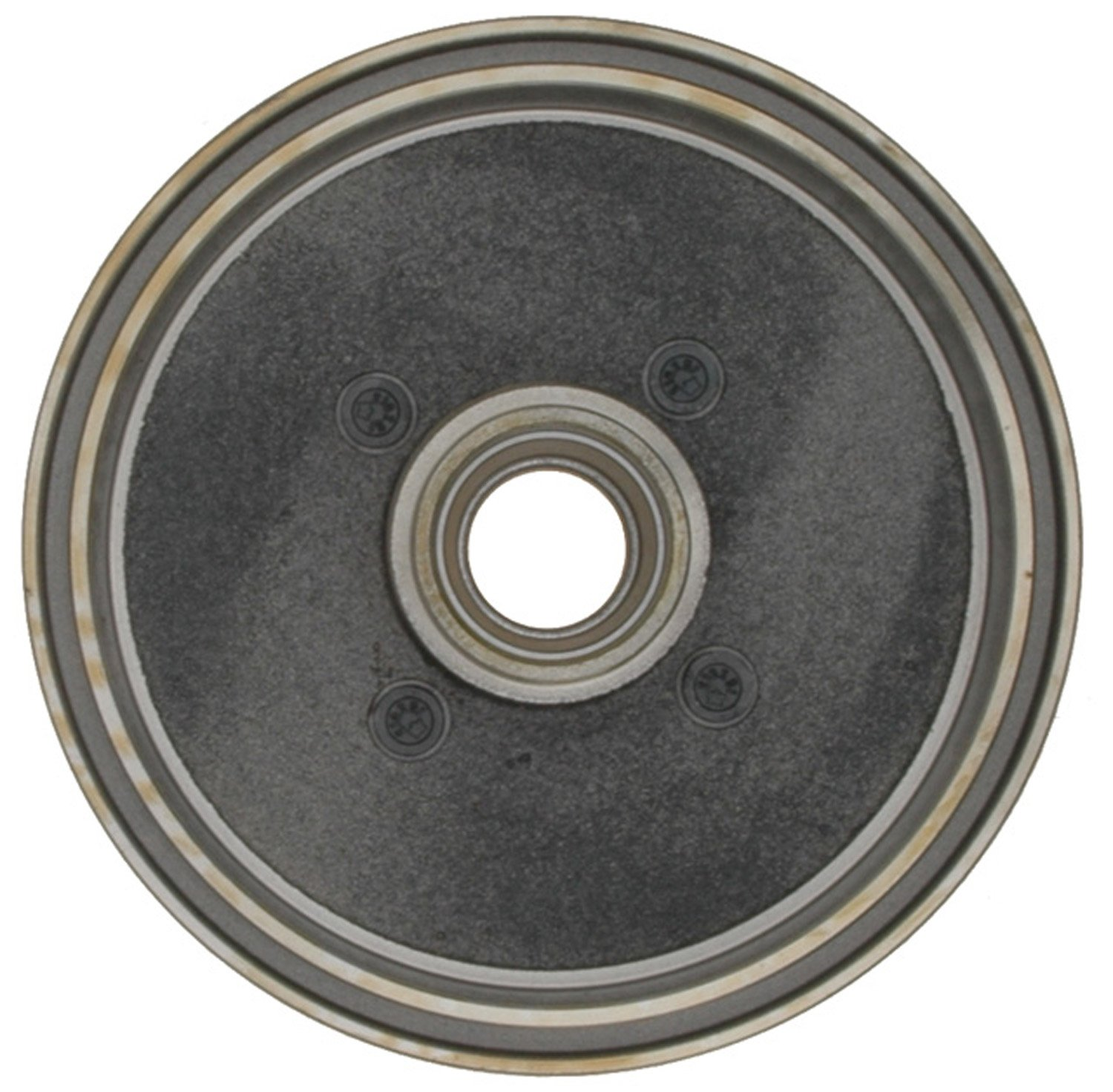ACDelco 18B566 Professional Rear Brake Drum