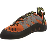 La Sportiva Men's TarantuLace Performance Rock Climbing Shoe