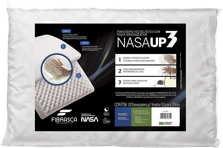 Travesseiro Nasa Up 3