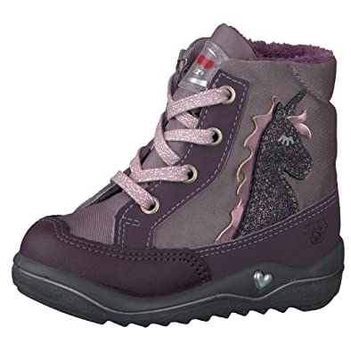 new product 00f06 73dab RICOSTA Mädchen Alina Tex-Schuh: Amazon.de: Schuhe & Handtaschen