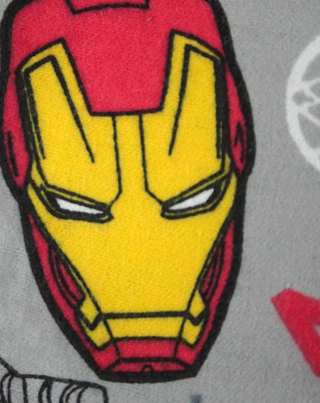Niño - Official - Iron Man - Pijama (18-24 Meses): Amazon.es: Ropa y accesorios