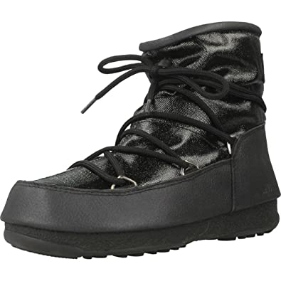 Moon Boot WE LOW GLITTER women's Snow boots in Cheap Price Free Shipping v9UfL25Dy