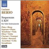 Berio: Sequenzas I-XIV