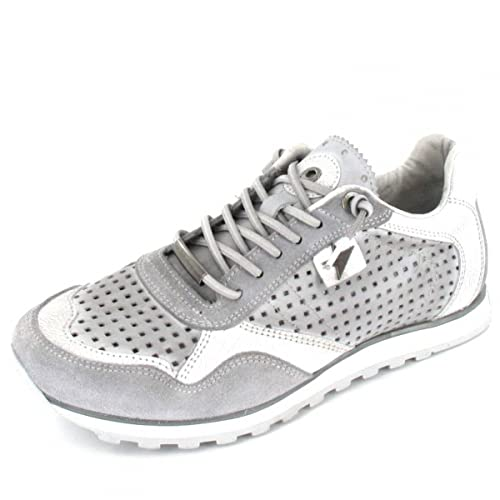 Cetti - Zapatillas para hombre gris gris: Amazon.es: Zapatos y complementos