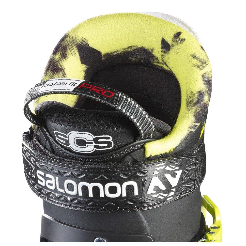 SALOMON Ghost FS 80, Color Anthracite, Talla UK 5.5