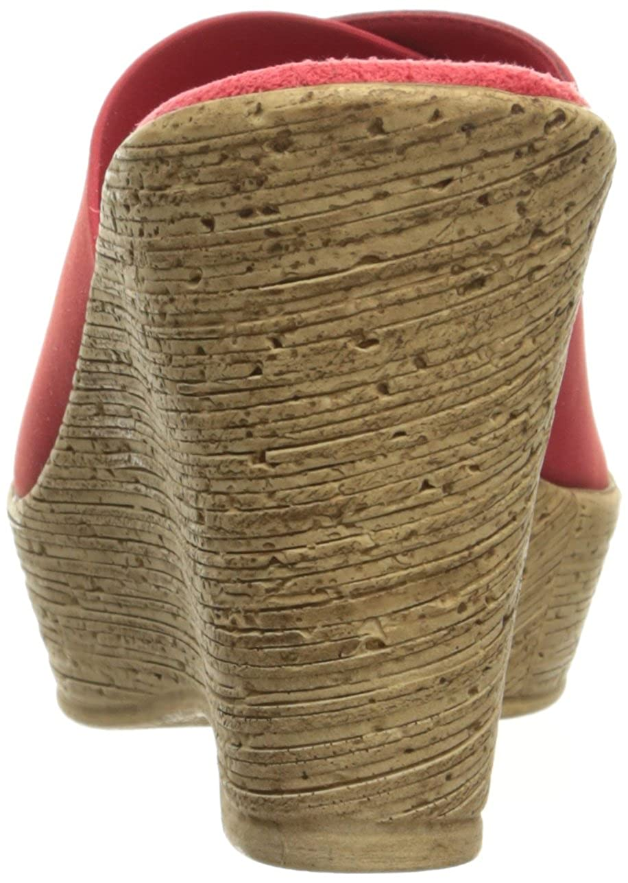 O-NEX Onex Platform Women's Kaelyn Wedge Sandal B015YLG7SS Platform Onex c9b6e9